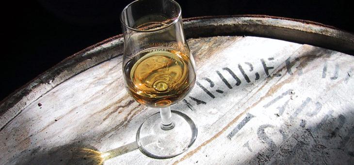 Investice do alkoholu